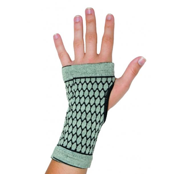 Carpal handske, selvvarmende, Bamboo Pro™